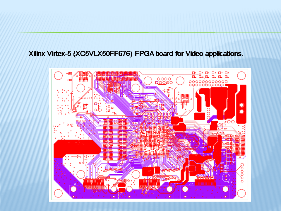 Xilinx FPGA Design and development services India