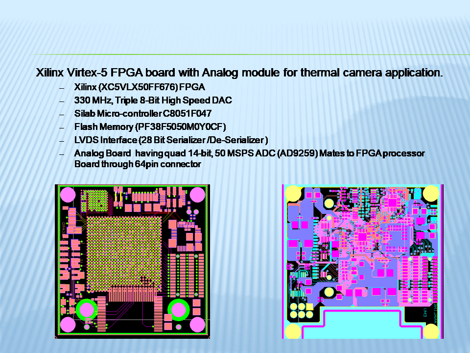 Outsource FPGA Design| ASIC Design| Semiconductor Design