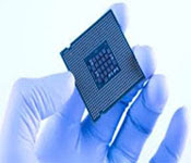 semiconductor design services