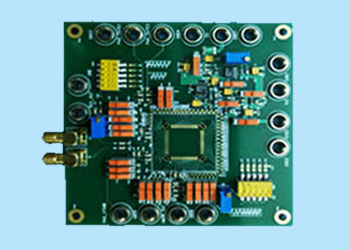 Silicon-ref-Boards